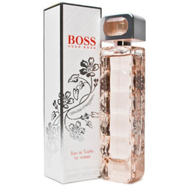 هوگو بوس اورنج سلبرشن آف هپینس-Hugo Boss Orange Celebration of Happiness